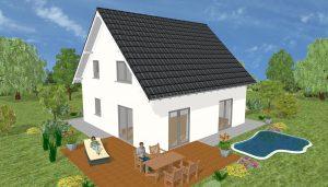 Einfamilienhaus Bernhard Bild 2