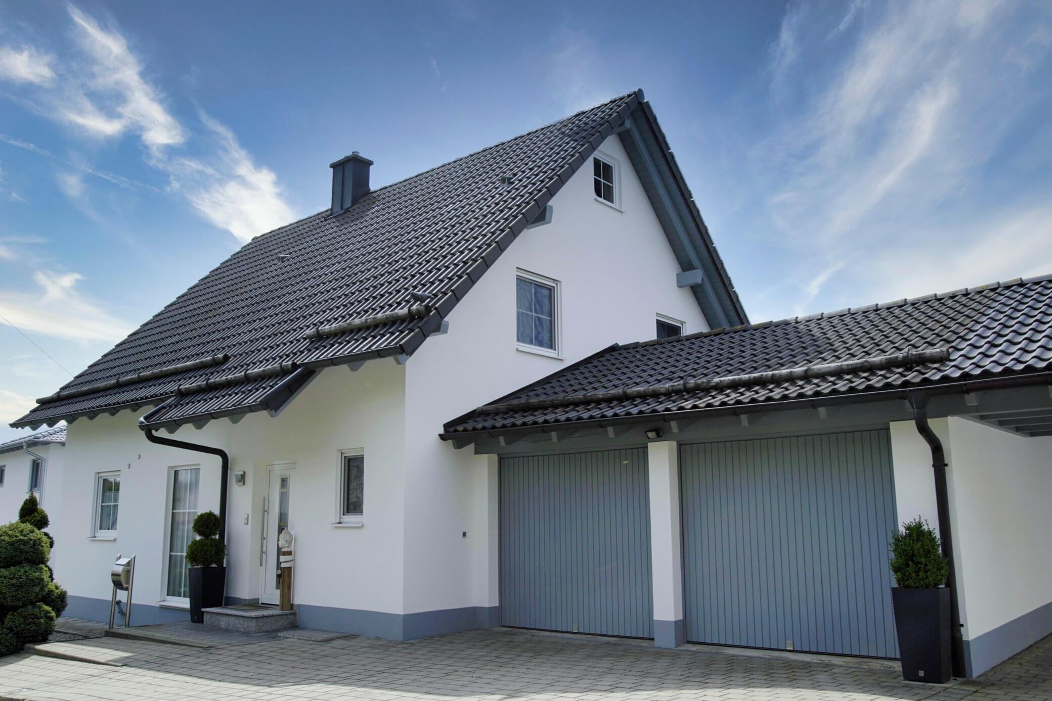 K&K Bau GmbH Massivhaus Referenzbild 22