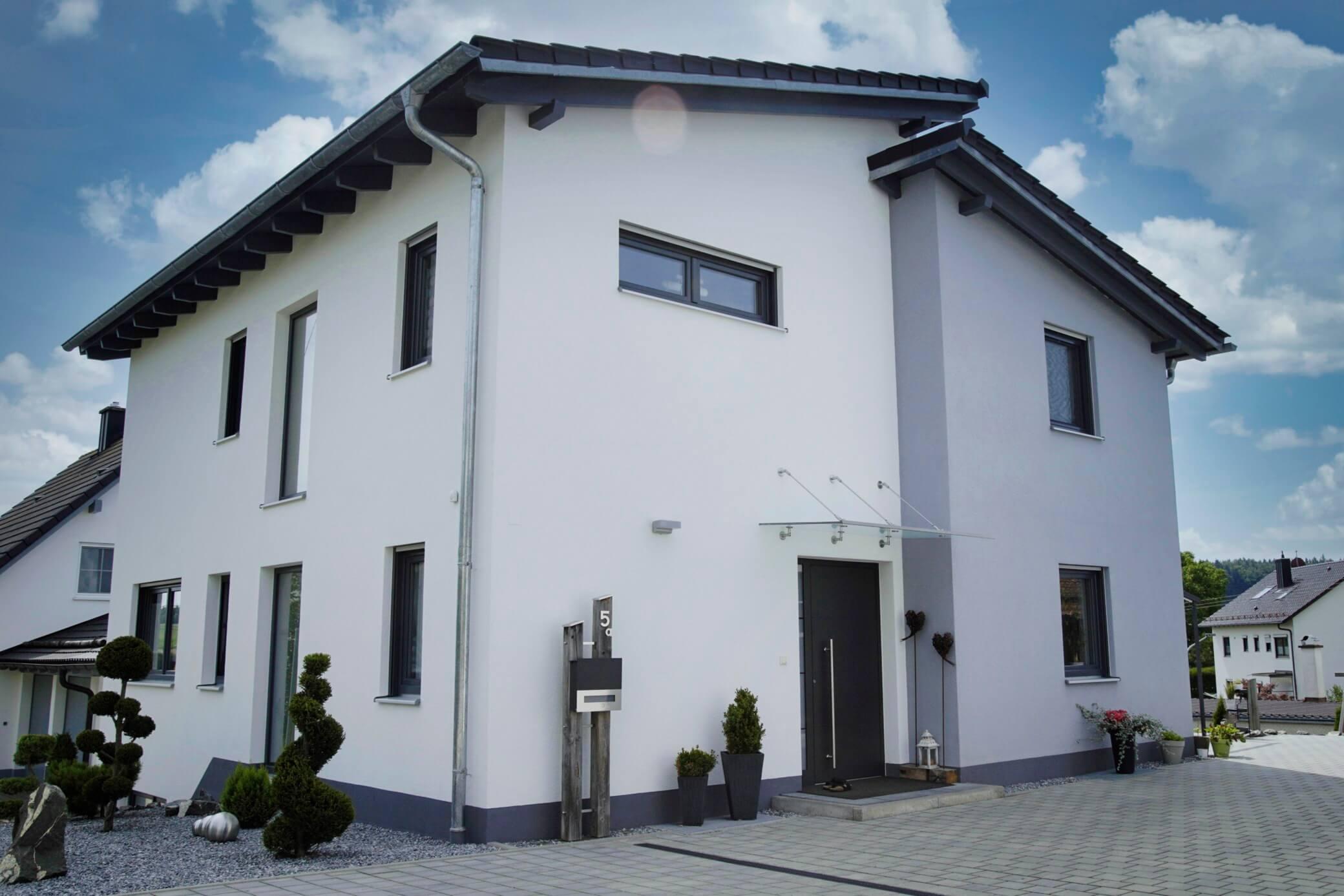 K&K Bau GmbH Massivhaus Referenzbild 21