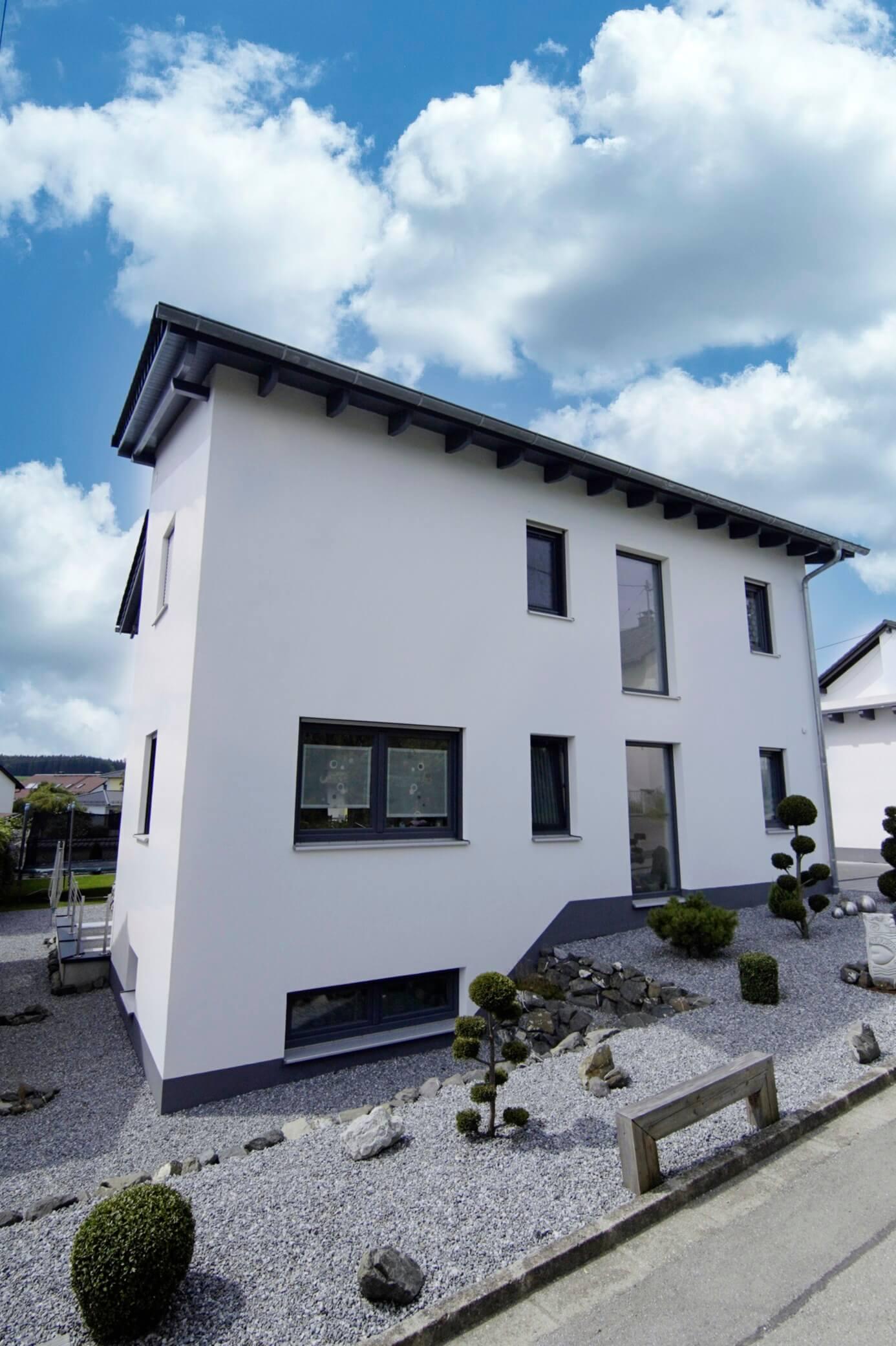 K&K Bau GmbH Massivhaus Referenzbild 19