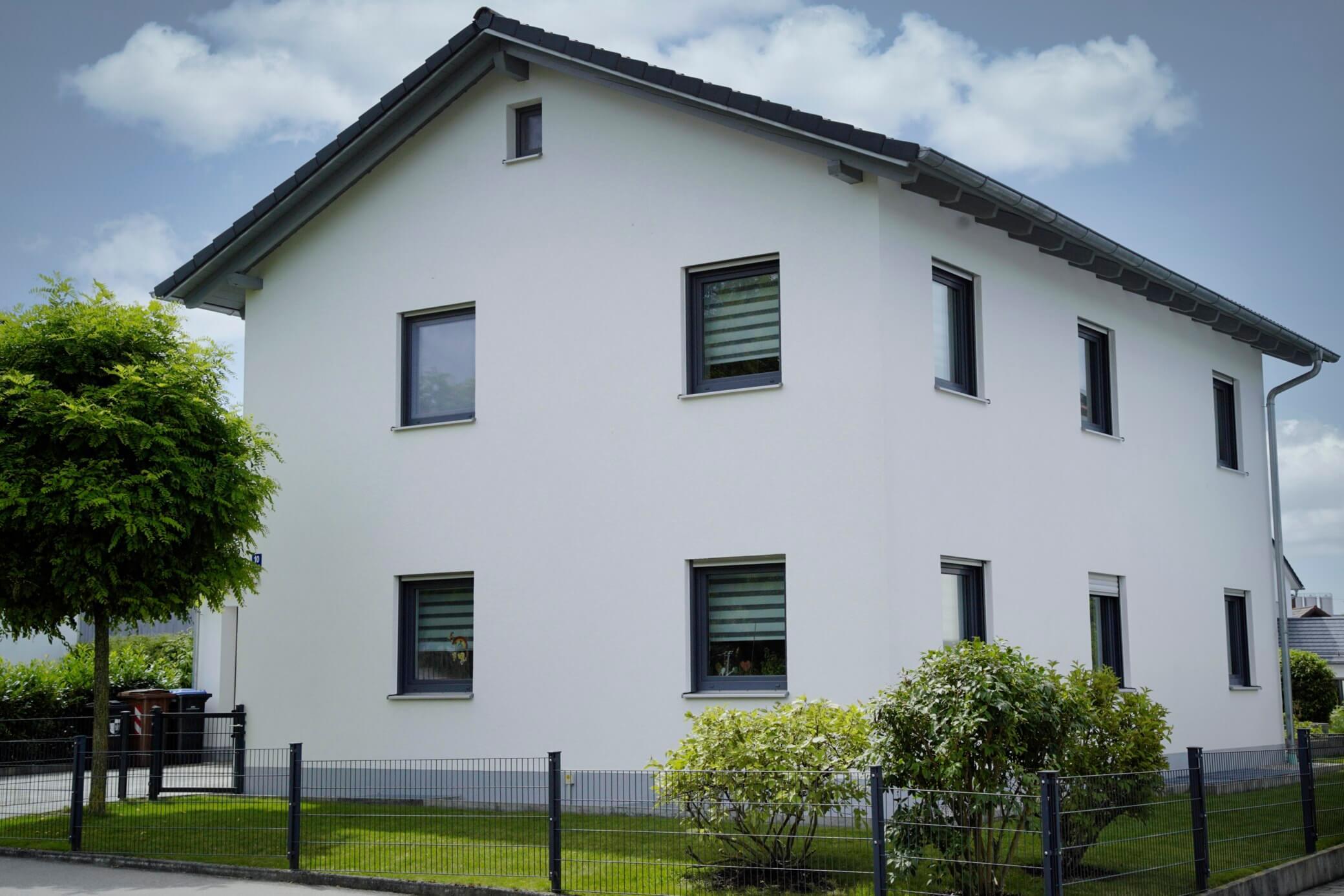 K&K Bau GmbH Massivhaus Referenzbild 16
