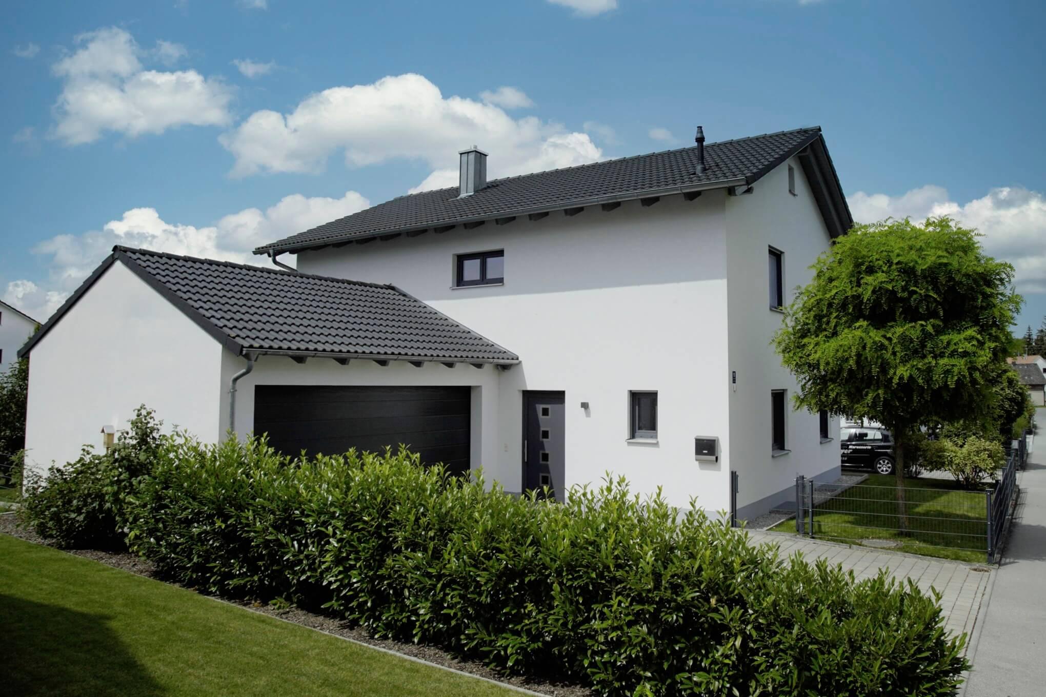 K&K Bau GmbH Massivhaus Referenzbild 15