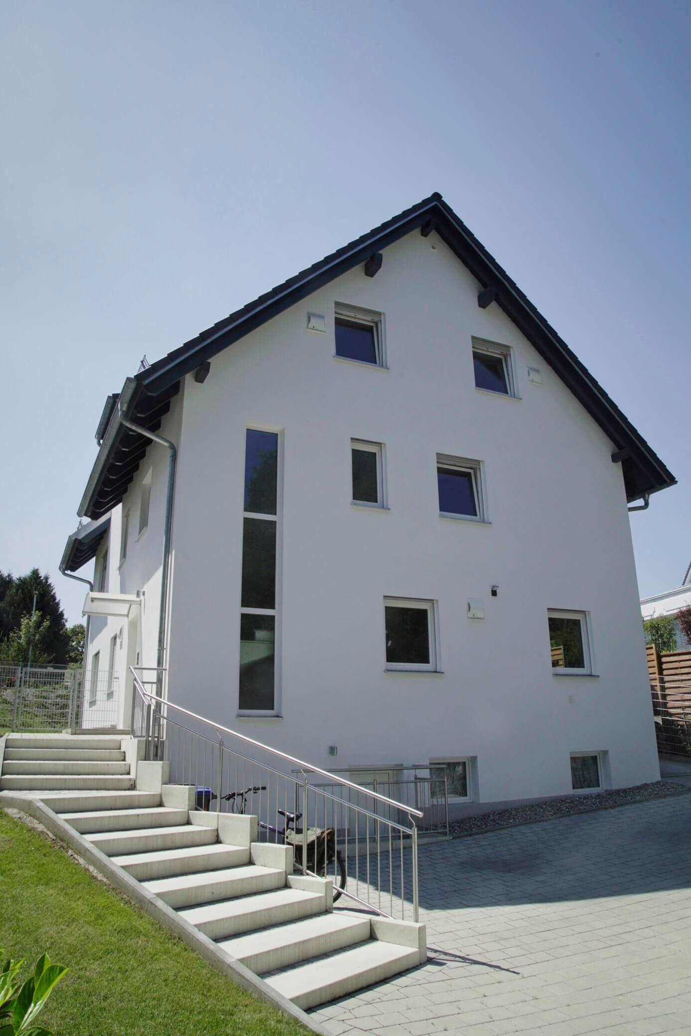 K&K Bau GmbH Massivhaus Referenzbild 8
