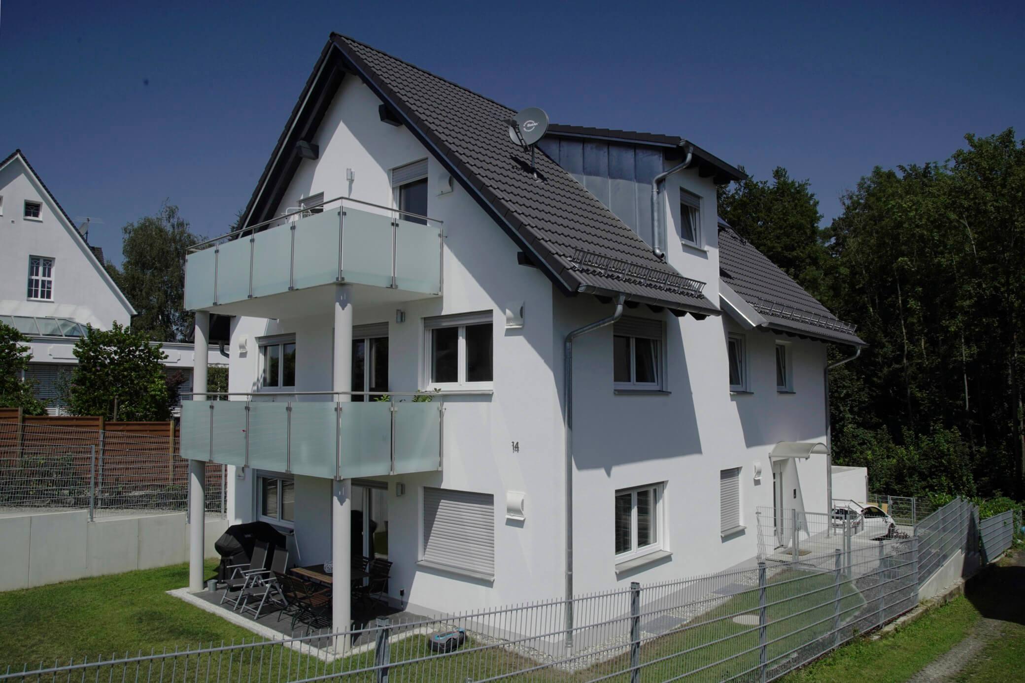 K&K Bau GmbH Massivhaus Referenzbild 6