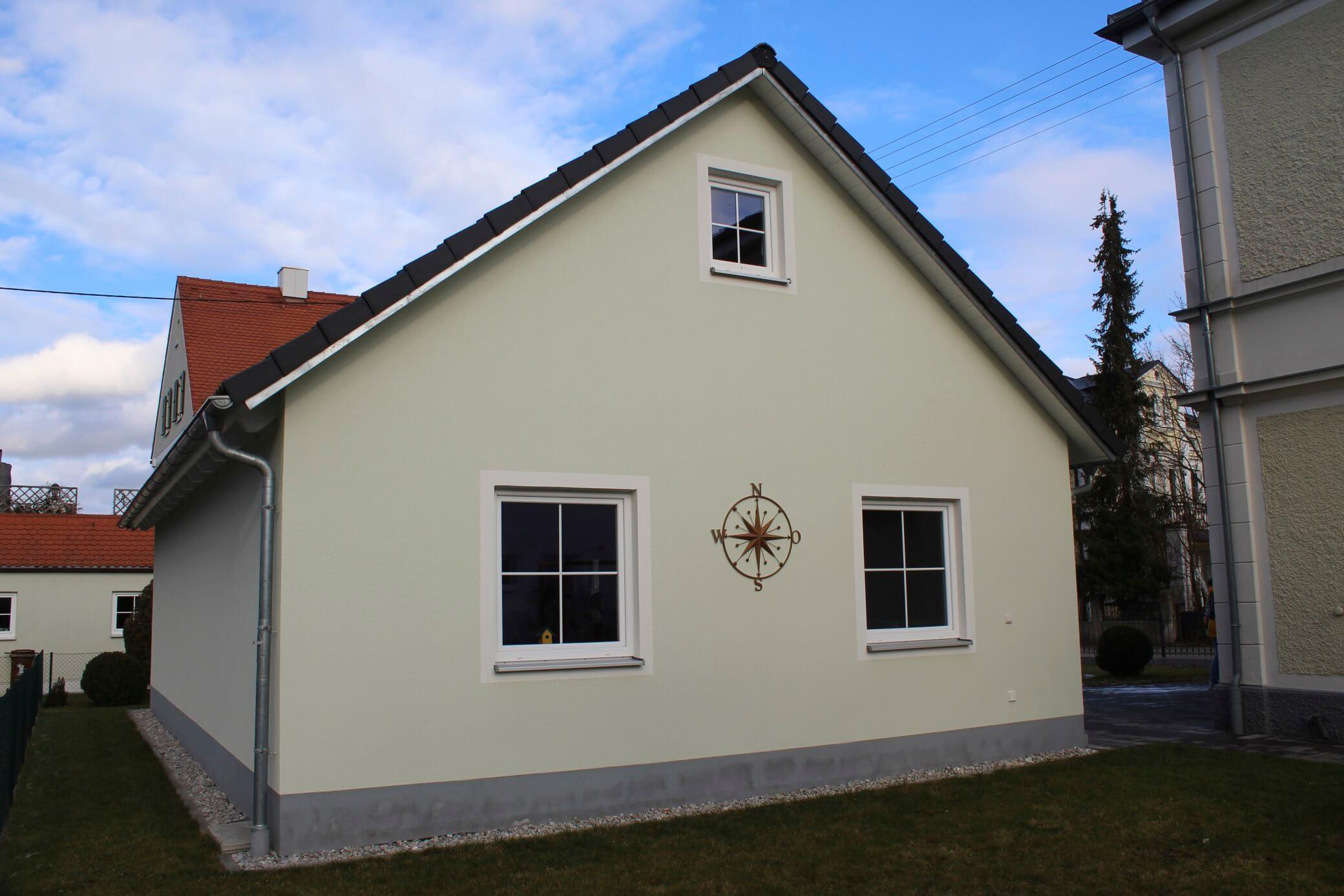K&K Bau GmbH Massivhaus Referenzbild 1
